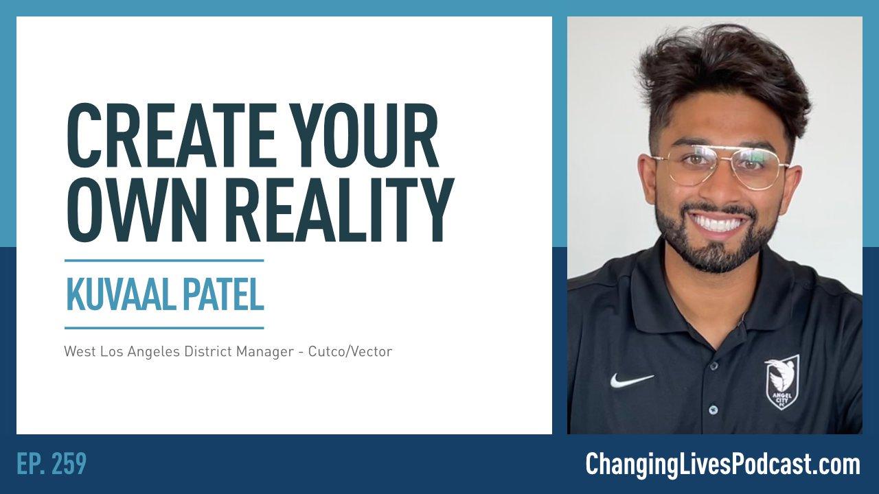 Kuvaal Patel