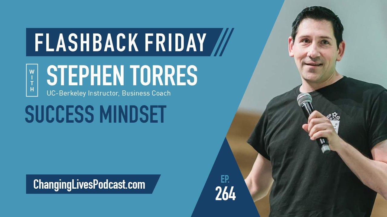 Stephen Torres Flashback Friday